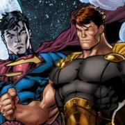 شخصیت های کپی شده از سوپرمن