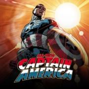 کاپیتان آمریکا
