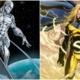 قدرتمندترین شخصیت های مارول